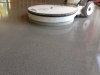 Concrete Overlay Polished