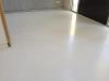 White Concrete Overlay
