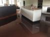Concrete Overlay- Gloss Polyurethane