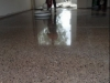 Full Aggregate - Polished Concrete
