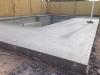 Outdoor Pool Surround- Penetrating Sealer