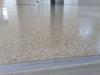 Full Stone Exposure- Concrete Overlay, Sorrento