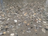 Concrete Overlay Polished Mechanically
