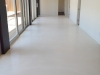 Polshed Concrete Overlay, Blairgowrie