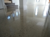 Random Exposure Polished Concrete Epping