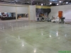 Retail Store Polished Concrete, Footscray