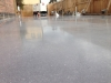 High Polished Concrete- Medium Stone Exposure, Carlton