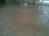 Random Exposure- Mechanical Polished Concrete