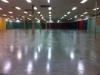 Wharehouse Floor- Satin Coating, Melton